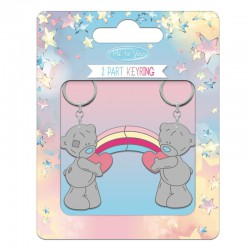 Me to You key ring double