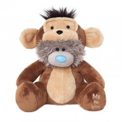 Me to You onesie monkey 19 cm