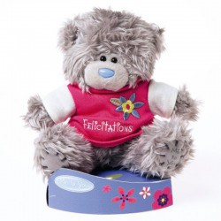 Me To You 12.5 cm bear with...