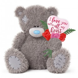 Me to You love bear 44 cm
